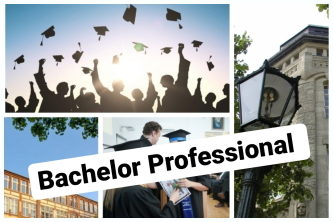 """Bachelor Professional"" an der FS-PeM und fs-fin"