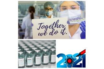 Zweites  Impfangebot vom 20.09.2021 bis zum 24.09.2021 bei der mobilen Impfstation am Fürstenwall 100