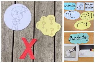 Videoprojekt zur Bundestagswahl 2021 – Erklärvideos von Schülern für Schüler