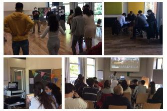 Austausch mit dem französischen Berufskolleg Lycée EPIL aus Lille endlich wieder möglich
